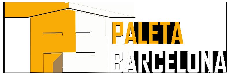 Paleta Barcelona