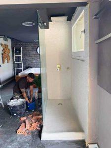 Reforma baño sin obra Guingueta (La)