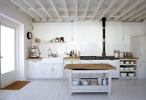 Reformas de cocinas en Santa Maria de Martorelles